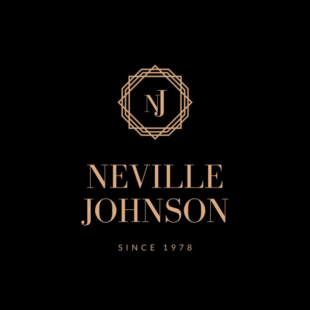 Neville Johnson