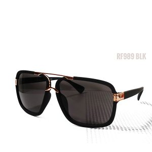 Black Men's Sunglasses