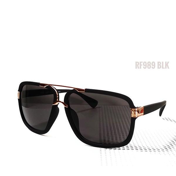 Black Men's Sunglasses