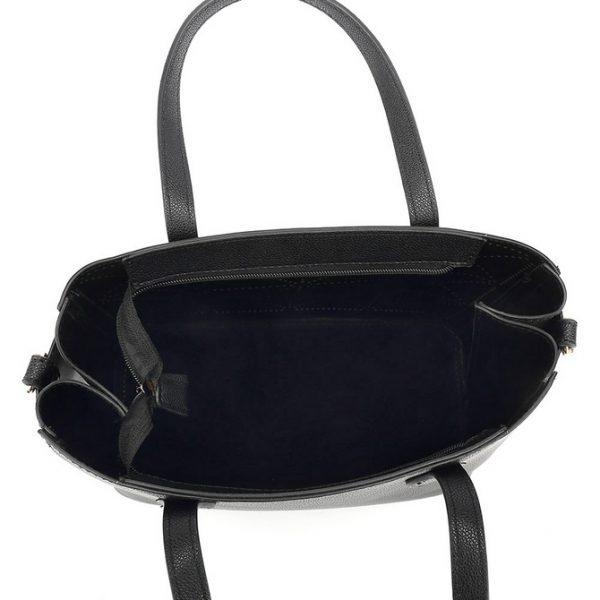 Black Bag Inside