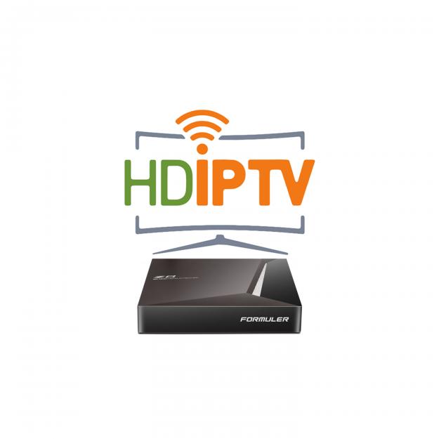HDIP TV