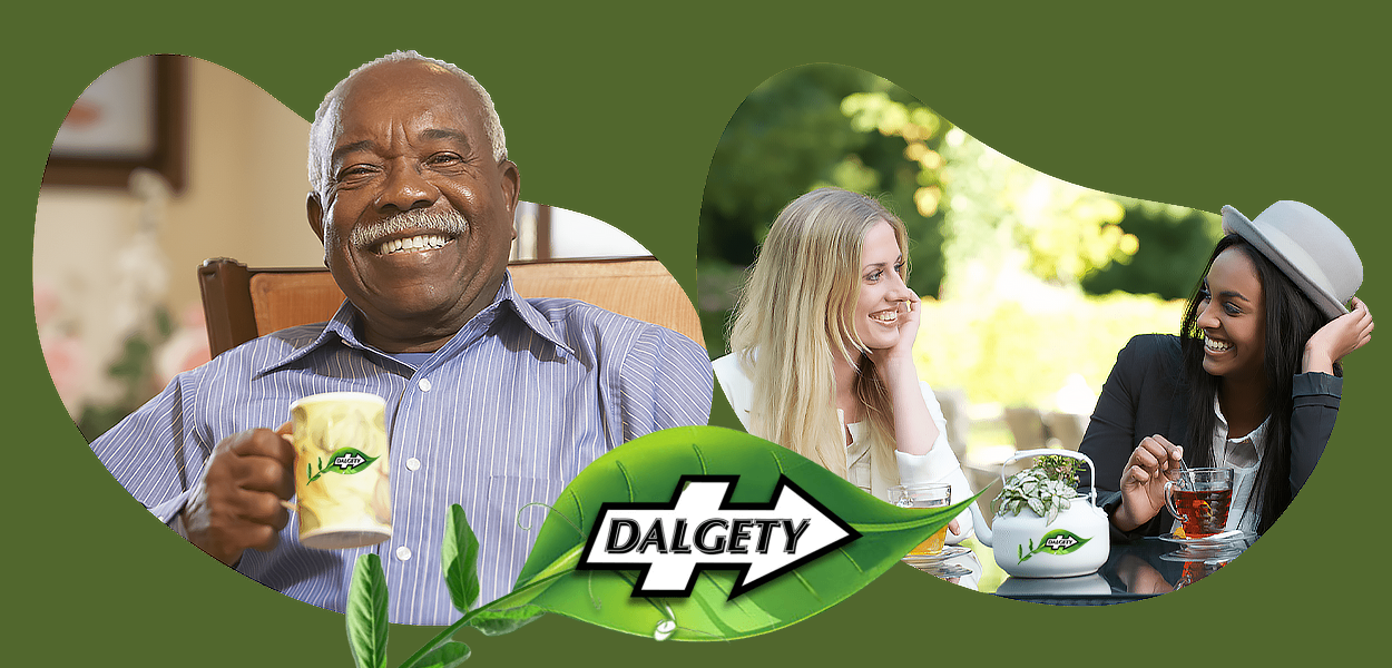 Dalgety Herbal Tea