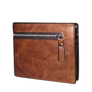Brown Gents Wallet