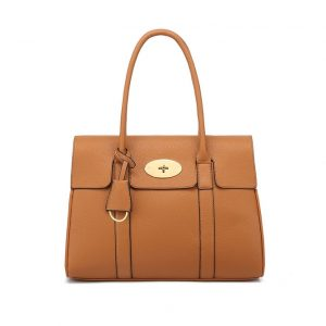 Camel Medium Tote