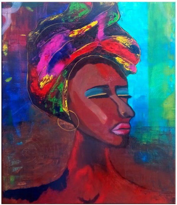 Colour Painting